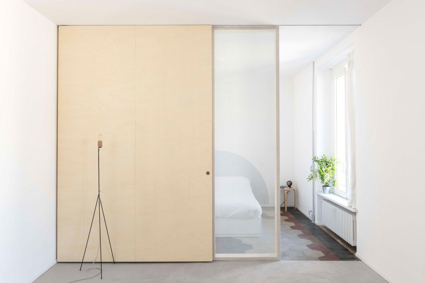 Appartamento in isola studio wok